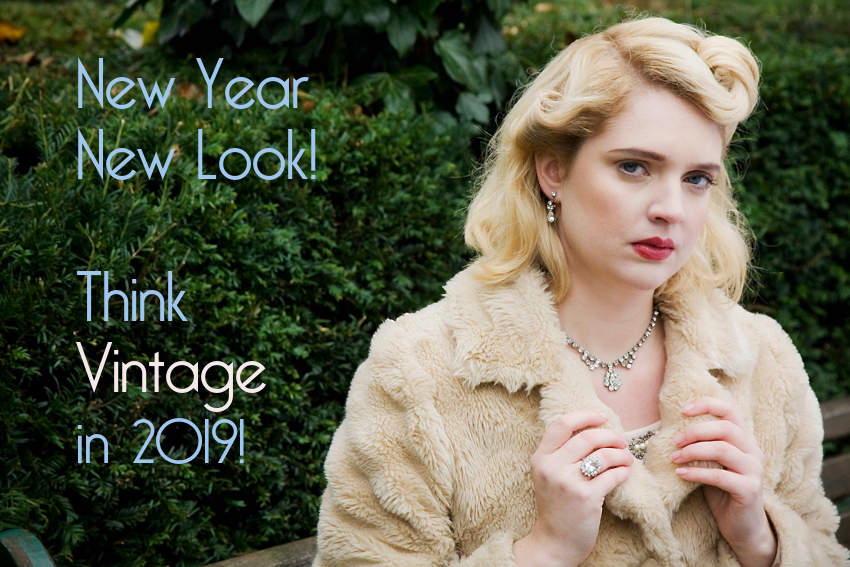 Arabella Bianco Front Page - New Year New Look